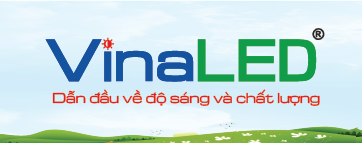 Logo đèn led Vinaled
