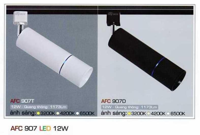 Đèn pha chiếu tiêu điểm Anfaco 12w AFC 907