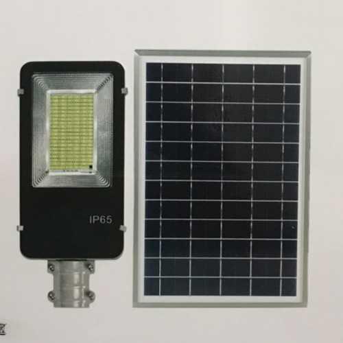 Đèn pha năng lượng mặt trời ACB 100w