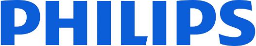 Logo đèn led Philips