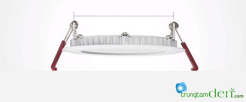 Hướng dẫn lắp đặt đèn led âm trần downlight led Anfaco 0