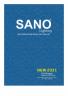 Đèn Trang Trí SANO 2021
