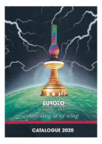 Đèn Trang Trí EUROTO 2020