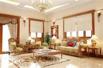 4 nguyên tắc vàng chọn đèn trang trí cho căn hộ