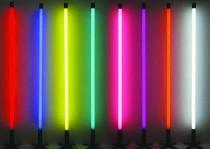 Ánh sáng đèn led có gây hại không? Đèn led trang trí có tia UV không?