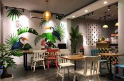 Gợi ý các loại đèn led trang trí quán cafe giá bình dân