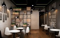 Lý do bạn phải chọn đèn led trang trí quán cafe đẹp và nổi bật
