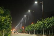 So sánh đèn đường led so với đèn cao áp soidum truyền thống