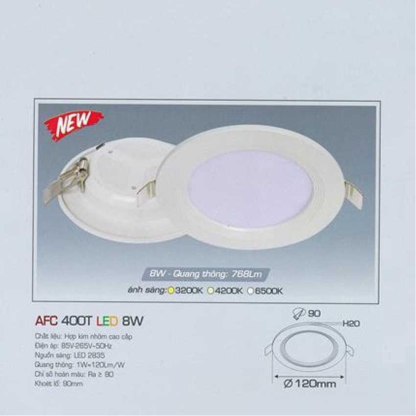 AFC 400T 8W