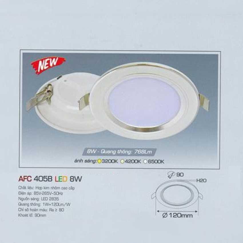 AFC 405B 8W