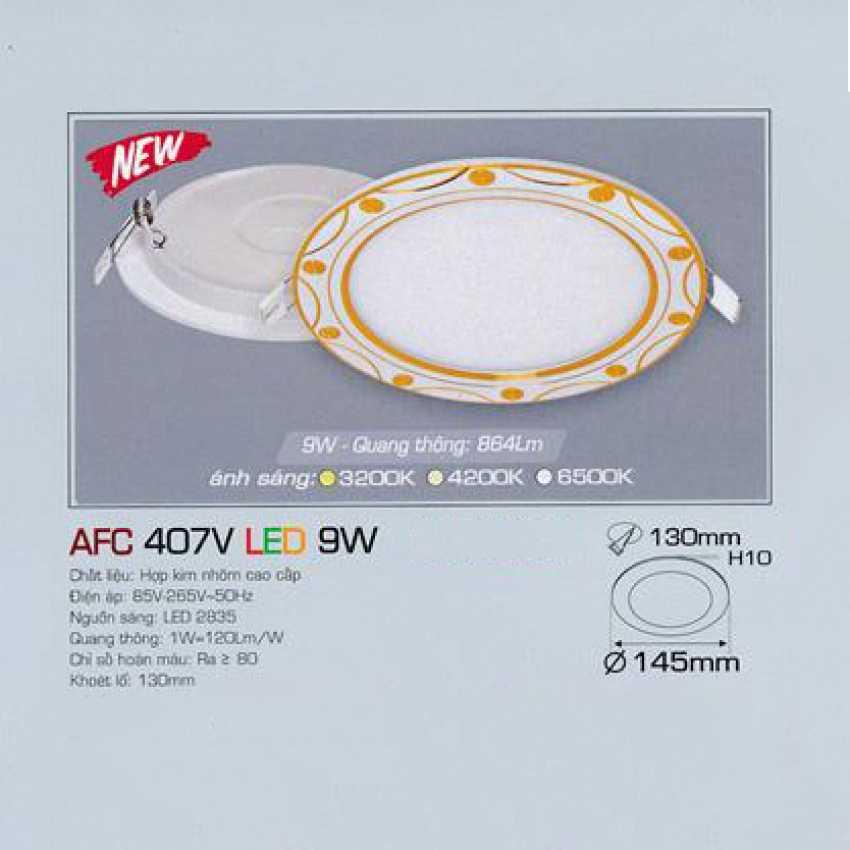 AFC 407V 9W