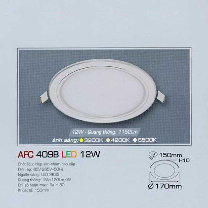 AFC 409B 12W