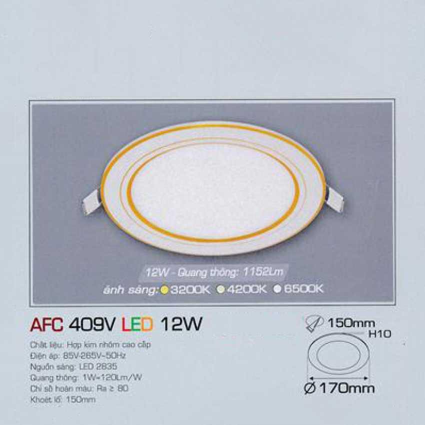 AFC 409V 12W