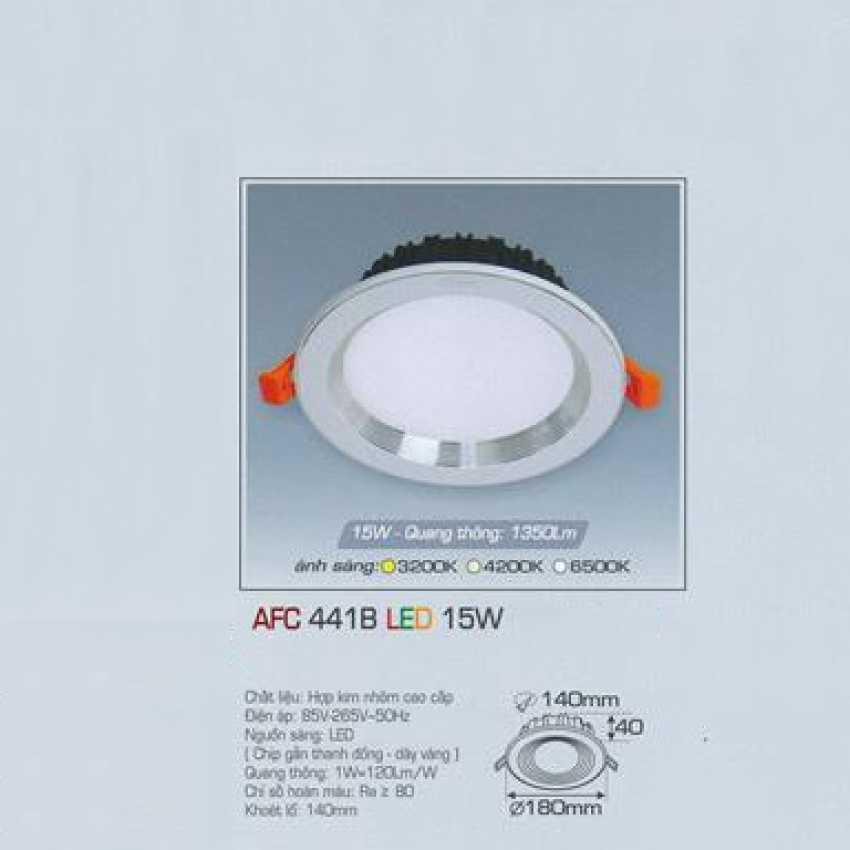 AFC 441B 15W