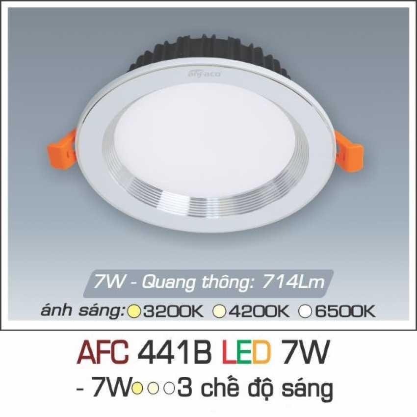 AFC 441B 7W 3C