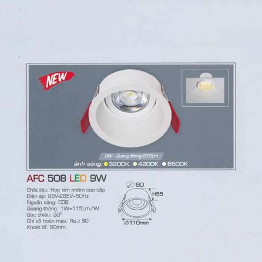 AFC 508 9W