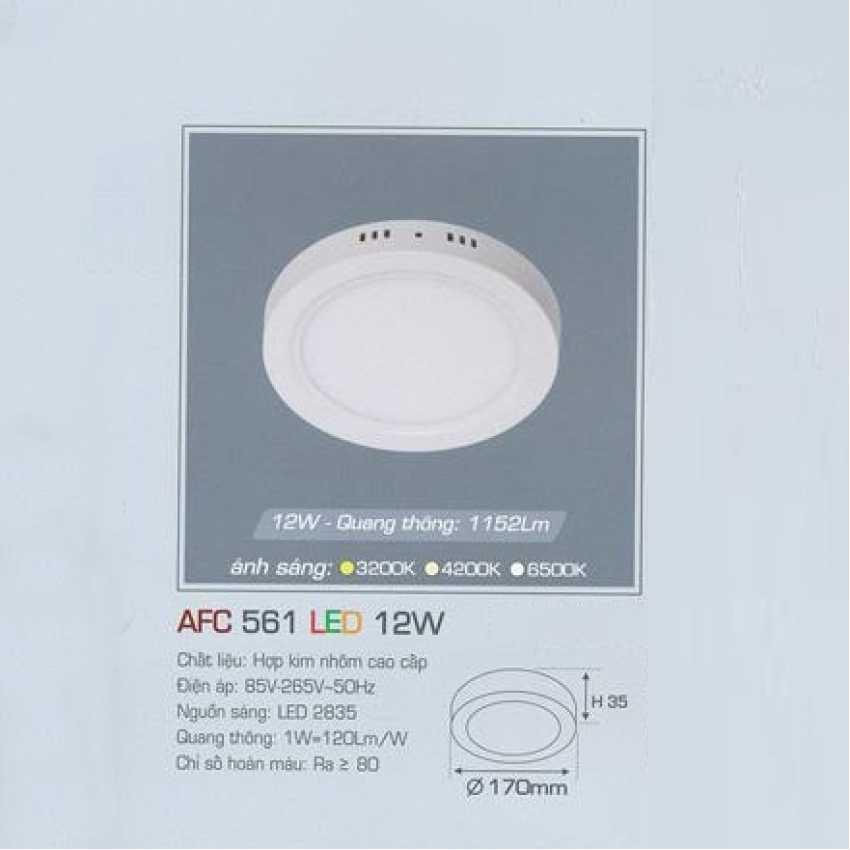 AFC 561 12W