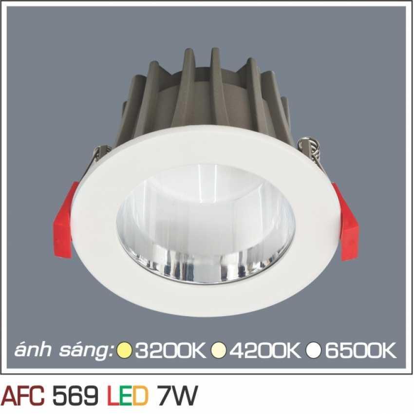 AFC 569 7W