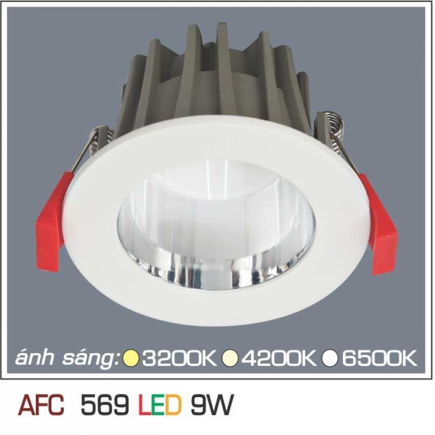 AFC 569 9W