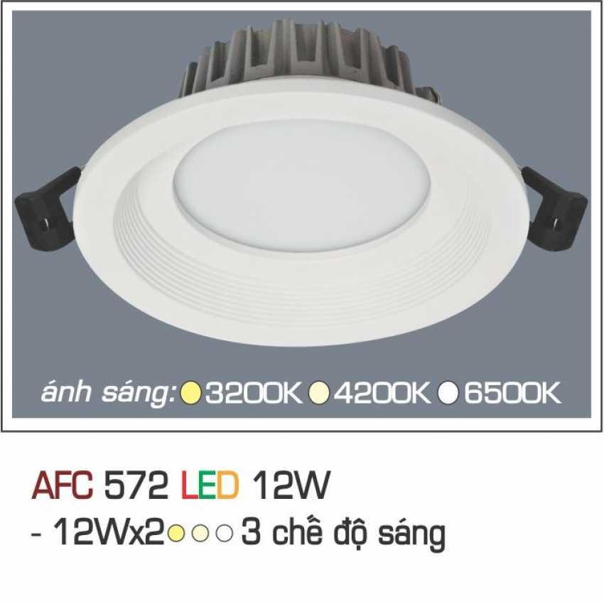 AFC 572 12W 3C