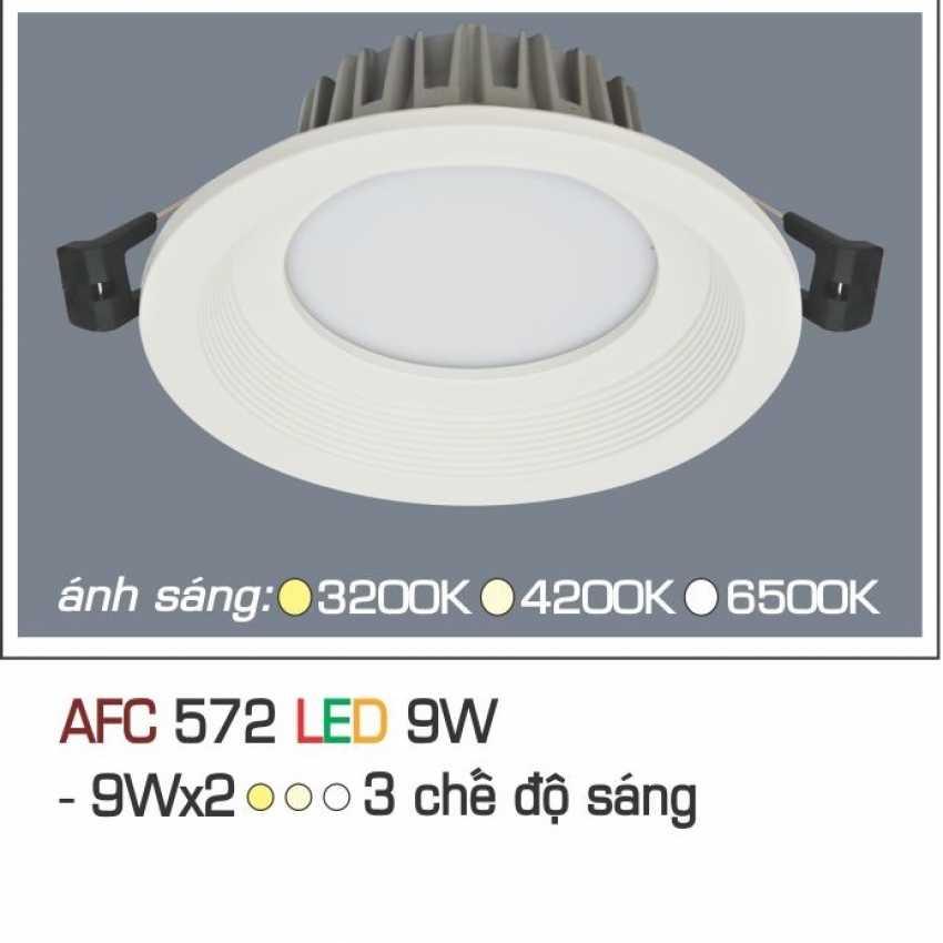 AFC 572 9W 3C