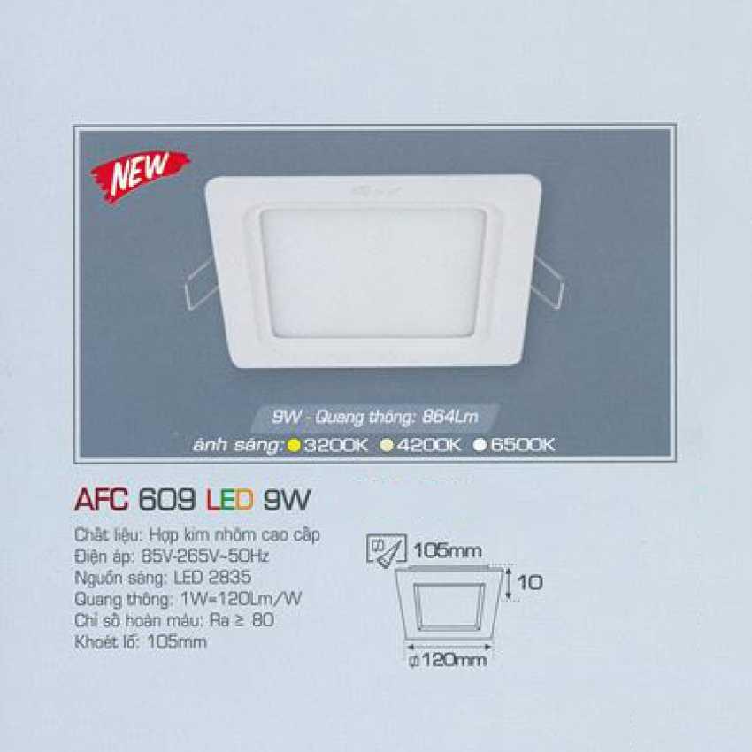 AFC 609 9W