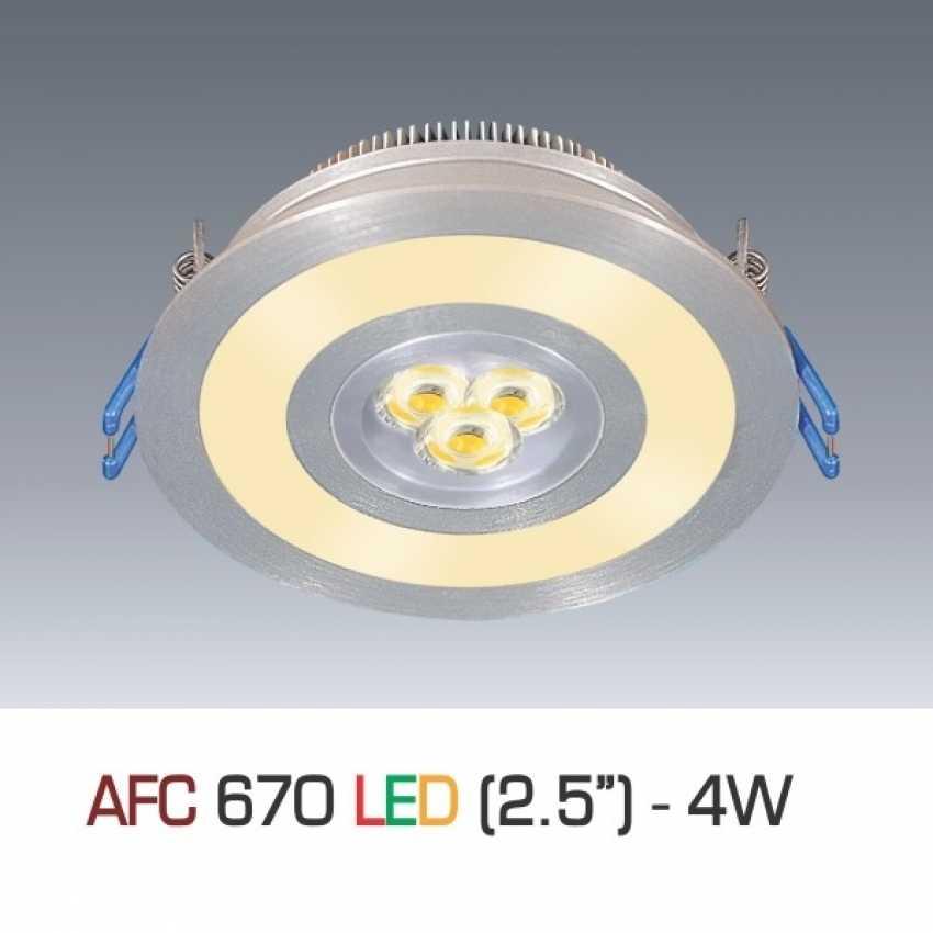 AFC 670 4W