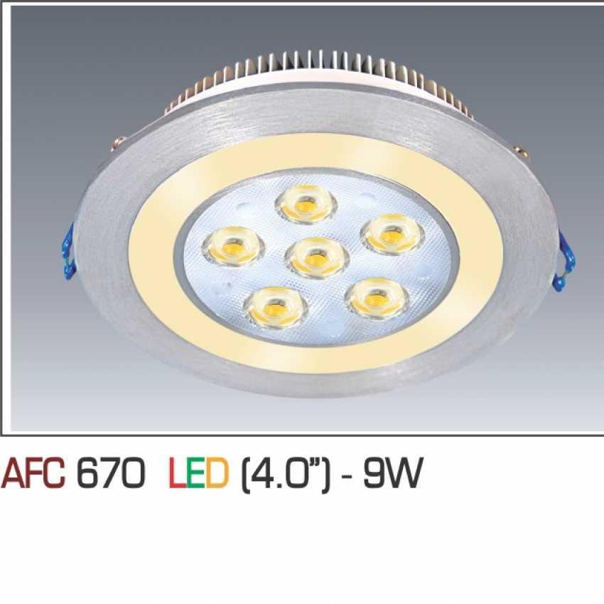 AFC 670 9W