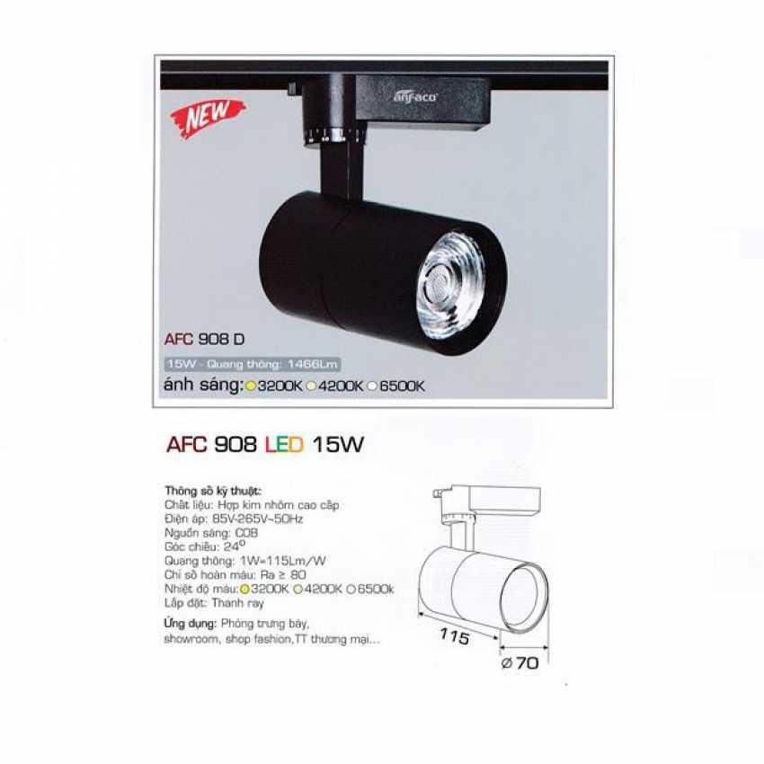 AFC 908D 15W