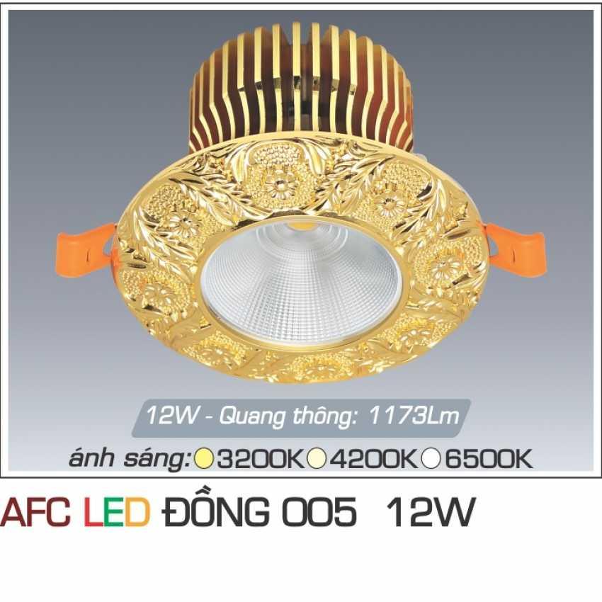 AFC ĐỒNG 005 12W