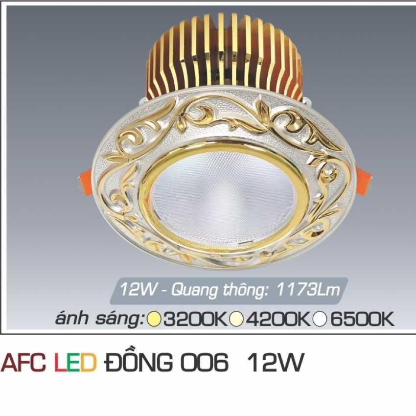 AFC ĐỒNG 006 12W
