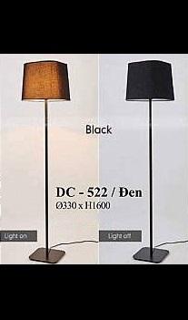 Đèn cây DC 522