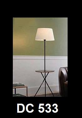 Đèn cây DC 533