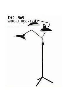 Đèn cây DC 569