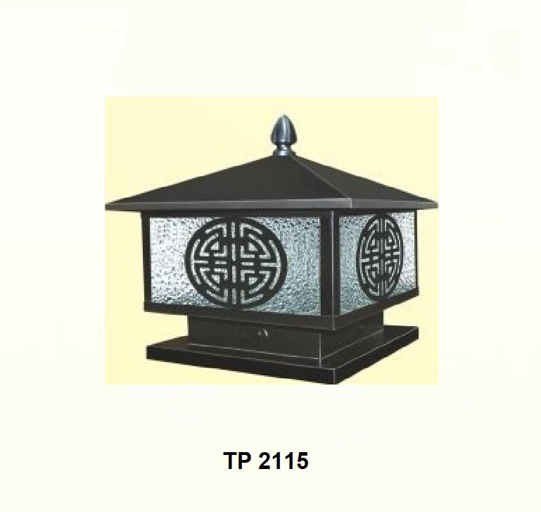 Đèn trụ cổng DT 2115