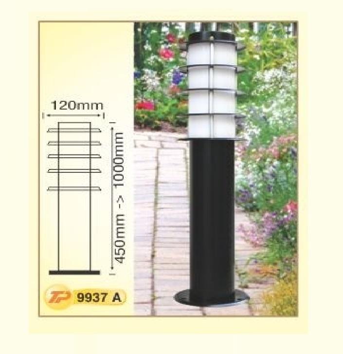Đèn trụ sân vườn thấp DT 9937A