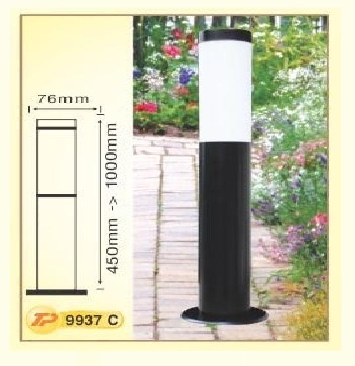 Đèn trụ sân vườn thấp DT 9937C
