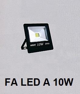 FA LED A 10W