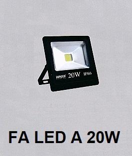 FA LED A 20W