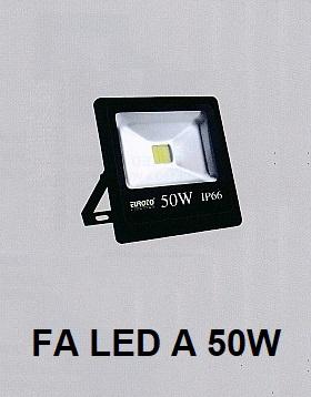 FA LED A 50W