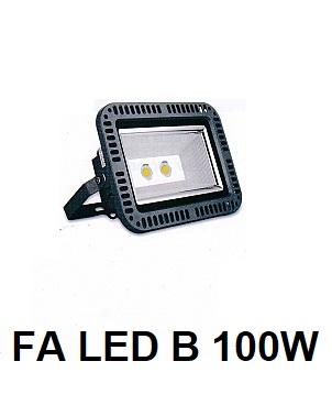 FA LED B 100W