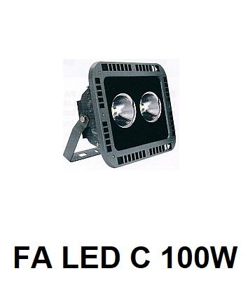 FA LED C 100W