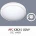 Đèn áp trần bóng huỳnh quang T6 AFC 050B 22W