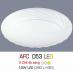 Đèn áp trần led 3 chế độ AFC 053 12W 3C