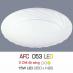 Đèn áp trần led 3 chế độ AFC 053 15W 3C