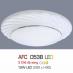 Đèn áp trần led 3 chế độ AFC 053B 12W 3C