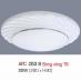 Đèn áp trần bóng huỳnh quang T6 AFC 053B 22W