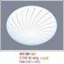 Đèn áp trần led 3 chế độ AFC 081 12W 3C