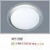 Đèn áp trần led 3 chế độ AFC 092 12W 3C