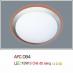 Đèn áp trần led 3 chế độ AFC 094 12W 3C